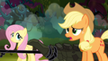 Applejack 'A little too close if you ask me' S4E02.png