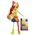 Applejack Equestria Girls Rainbow Rocks neon doll.png