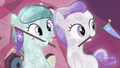 Crystal fillies super happy & adorable S3E12.png