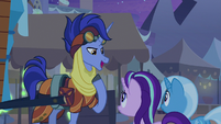 "Hoo'Far ""travelers such as ourselves"" S8E19"