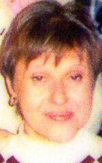 Irina Stekolnikova profile