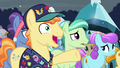 "Pin Pony ""The Crystalling ceremony is one of our most sacred traditions!"" S6E2.png"