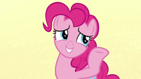 "Pinkie Pie ""joke around a little too much"" S7E14"