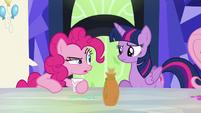 """Pinkie Pie """"yeah!"""" S5E22"""
