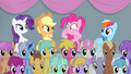 Pinkie Pie in scrunchy-faced suspense S4E24.png