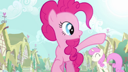 Pinkie Pie wave S2E18