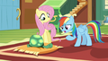 """Rainbow """"Maybe we're just staying up too late"""" S5E5.png"""