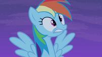 Rainbow Dash -hit the deck!- S4E07