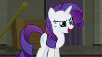 Rarity --what Rarity For You is all about!-- S6E9