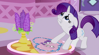 Rarity -What have I done- S2E05