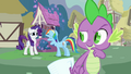 Rarity don't worry Rainbow S3E11.png