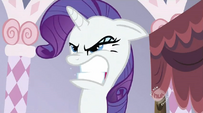 Rarity furious S02E05