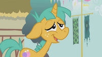 Snails Likes Pudding S01E06