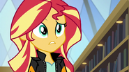"Sunset Shimmer ""what do you mean?"" EG3"