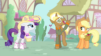 Trenderhoof 'Without farm life' S4E13