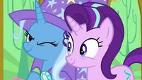 Trixie y Starlight T6E6