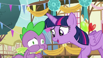 "Twilight ""I'm sure that won't happen"" S7E15"