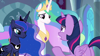 "Twilight ""I should have called on you"" S9E2"