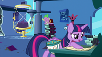 "Twilight ""I think I know where we can find Minuette!"" S5E12"
