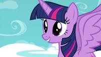 Twilight -Yes!- S4E21