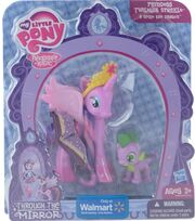 Twilight Sparkle Through the Mirror toy