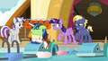 Twilight looking annoyed at Star Tracker S7E22.png