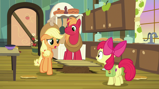 """File:Applejack """"anytime Big Mac and I ever asked"""" S7E13.png"""
