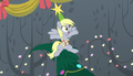 Derpy pretending to be a tree star S6E8.png