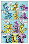 FIENDship is Magic issue 3 page 3