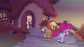 Fluttershy closes her door in shame S5E21.png