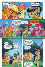 Friends Forever issue 23 page 5