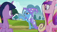Great and Powerful Trixie -escape-!- S8E19