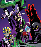 MLP Annual 2014 League of Evil