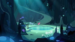 Mirror Pond s3e3