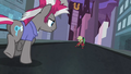 One of the henchponies running towards Applejack S4E06.png