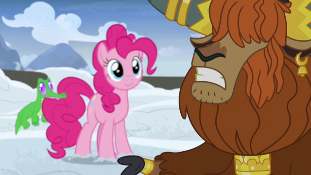 """File:Prince Rutherford """"yaks wait for snow to melt"""" S7E11.png"""