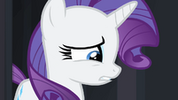 Rarity 'What have I done' S4E08