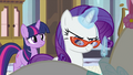 Rarity sewing S2E25.png