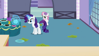 Sweetie Belle Wait 1 S2E5