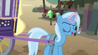 Trixie -life on the road requires- S8E19