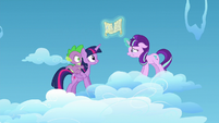 "Twilight ""...to make sure they don't"" S5E26"