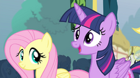 Twilight 'was on the selection committee' S4E13