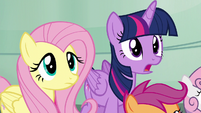 Twilight --why would they call you that--- S6E7