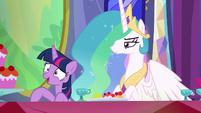 Twilight Sparkle --you're so funny!-- S6E6