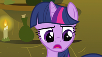 Twilight nix your magic S3E5