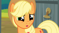 Applejack '...you're an Apple to the core!' S4E09.png