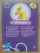 Applejack (karta postaci)