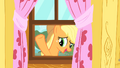 Applejack waving through window 2 S01E18.png