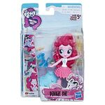 Equestria Girls Minis Pinkie Pie Theme Park Single packaging