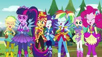 "Equestria Girls confident ""we got this!"" EG4"